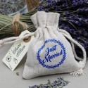 Sachet lavande Mariage - Lavande Mariage - Just Married
